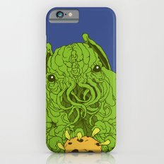 cthulhu wants a cookie iPhone 6s Slim Case