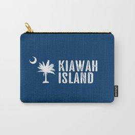 Kiawah Island, South Carolina Carry-All Pouch