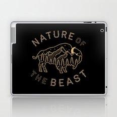 Nature of the Beast Laptop & iPad Skin