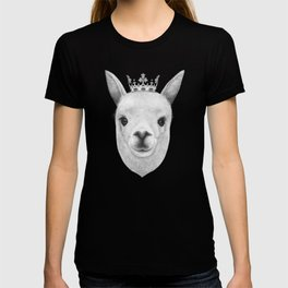The King Lama T-shirt