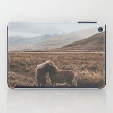 Iceland I iPad Case