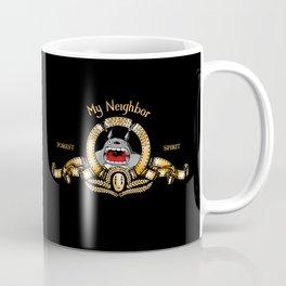 MNT (My Neighbor Totoro) Coffee Mug