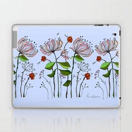 Honeysuckle Laptop & iPad Skin