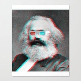 3DMarx Canvas Print