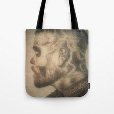 unholy wonder Tote Bag