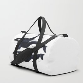 Orca male and female Duffle Bag