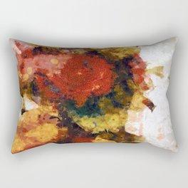 Soothe Your Soul Rectangular Pillow