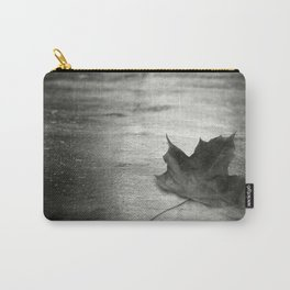 Rue Malebranche Carry-All Pouch