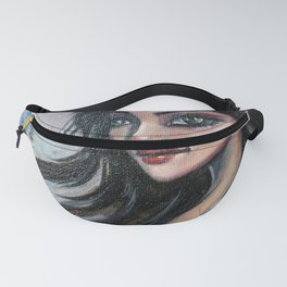 Little witch #1 Fanny Pack