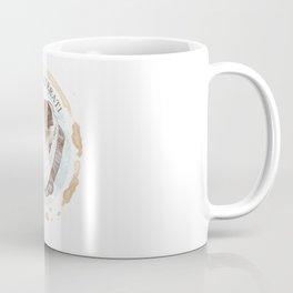 Mascot 03 Coffee Mug