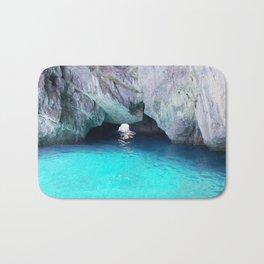 Capri Blue Grotto Bath Mat