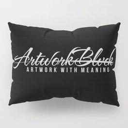 Vrtwork Blvck  Pillow Sham