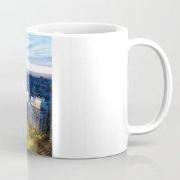 Buenos Aires Obelisco Coffee Mug