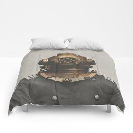 The Dutch Martian Comforters