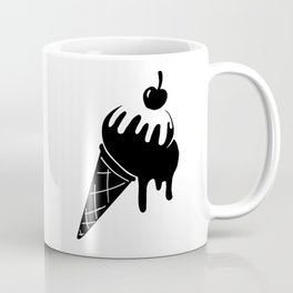 MY SWEETY / ice cream is my dream Coffee Mug