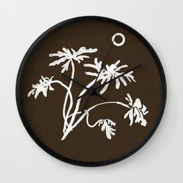 Lovina Wall Clock