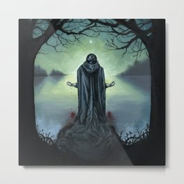 The Promise of Death Metal Print