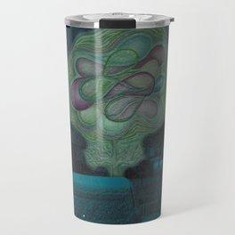 Taylors Green Tree Travel Mug