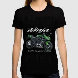 Ninja Accessories-Kawasaki T-shirt