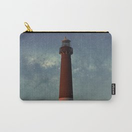 Barnegat Lighthouse State Park in New Jersey Carry-All Pouch