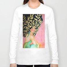 sofia (original) Long Sleeve T-shirt