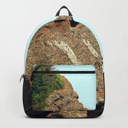 Indian Head Rock Backpack