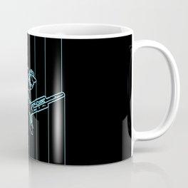 MTB Line Trick Coffee Mug