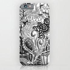 Breath of Life iPhone 6s Slim Case