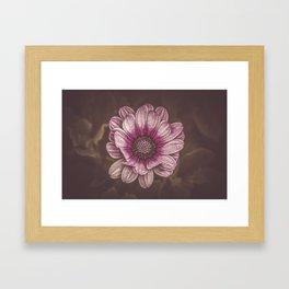 Kenzie Framed Art Print