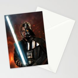 chosen one Stationery Cards