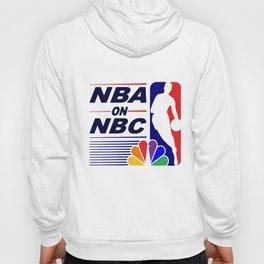 Nba On Nbc Classic Vintage 90S Tank Top Warriors Bulls Throwback Look Basketball T-Shirts Hoody