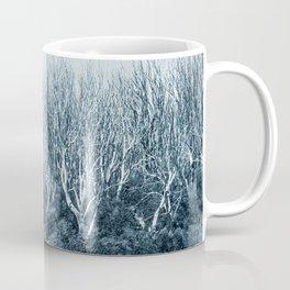 Extinguished Coffee Mug