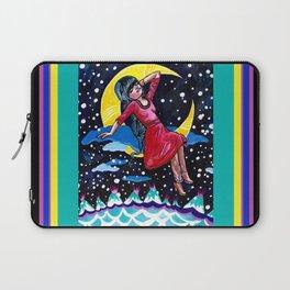 Selene's Moon Day Dreamzzz Laptop Sleeve