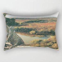 Inspiration Rectangular Pillow