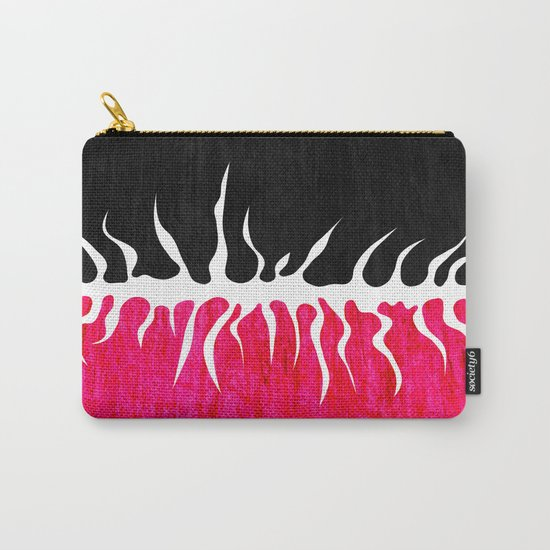 SPACE ROOT Carry-All Pouch