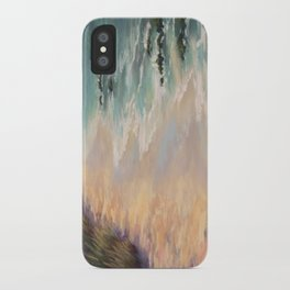 At high tide iPhone Case