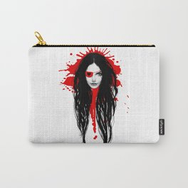 Pirata Blood Carry-All Pouch