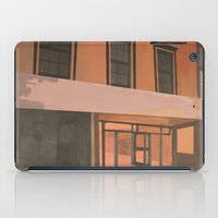sports iPad Cases featuring Sports Direct by Janet Wareing