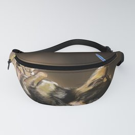 Chihuahua in Repose Fanny Pack