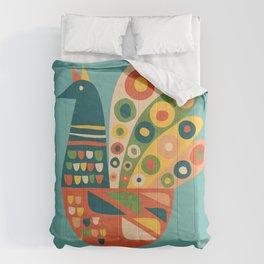 Century Hen Comforters
