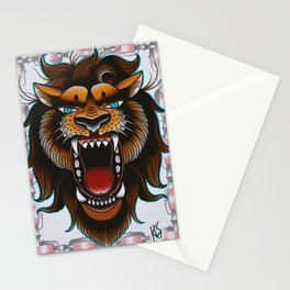Lyons Stationery Cards