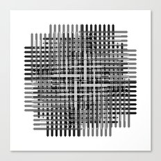 gladiti Canvas Print