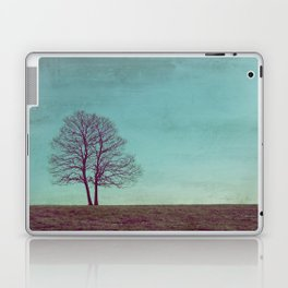 All I Wanna Do Is Grow Old With You Laptop & iPad Skin