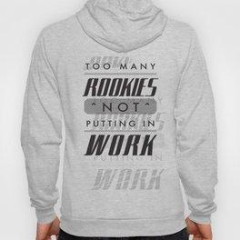Rookies Hoody