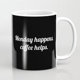 The Coffee Lover V Coffee Mug