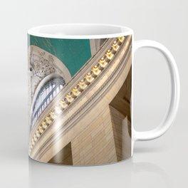 New York Grand Central Station Coffee Mug