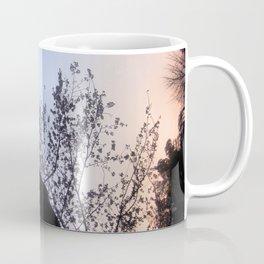 Sakura Dreaming Coffee Mug