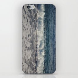 Alas, the Ocean iPhone Skin
