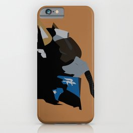 Airforce Fox iPhone Case