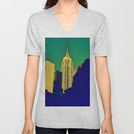 Artistic Empire Unisex V-Neck